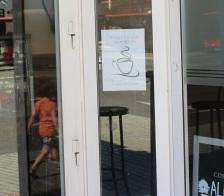 Distintivo de Cafés Pendientes